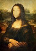 Audreye13 ou Mona Lisa ???